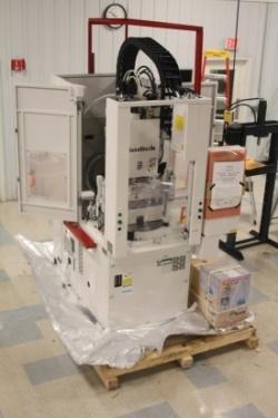 Sodick Vertical Micro Molding Press