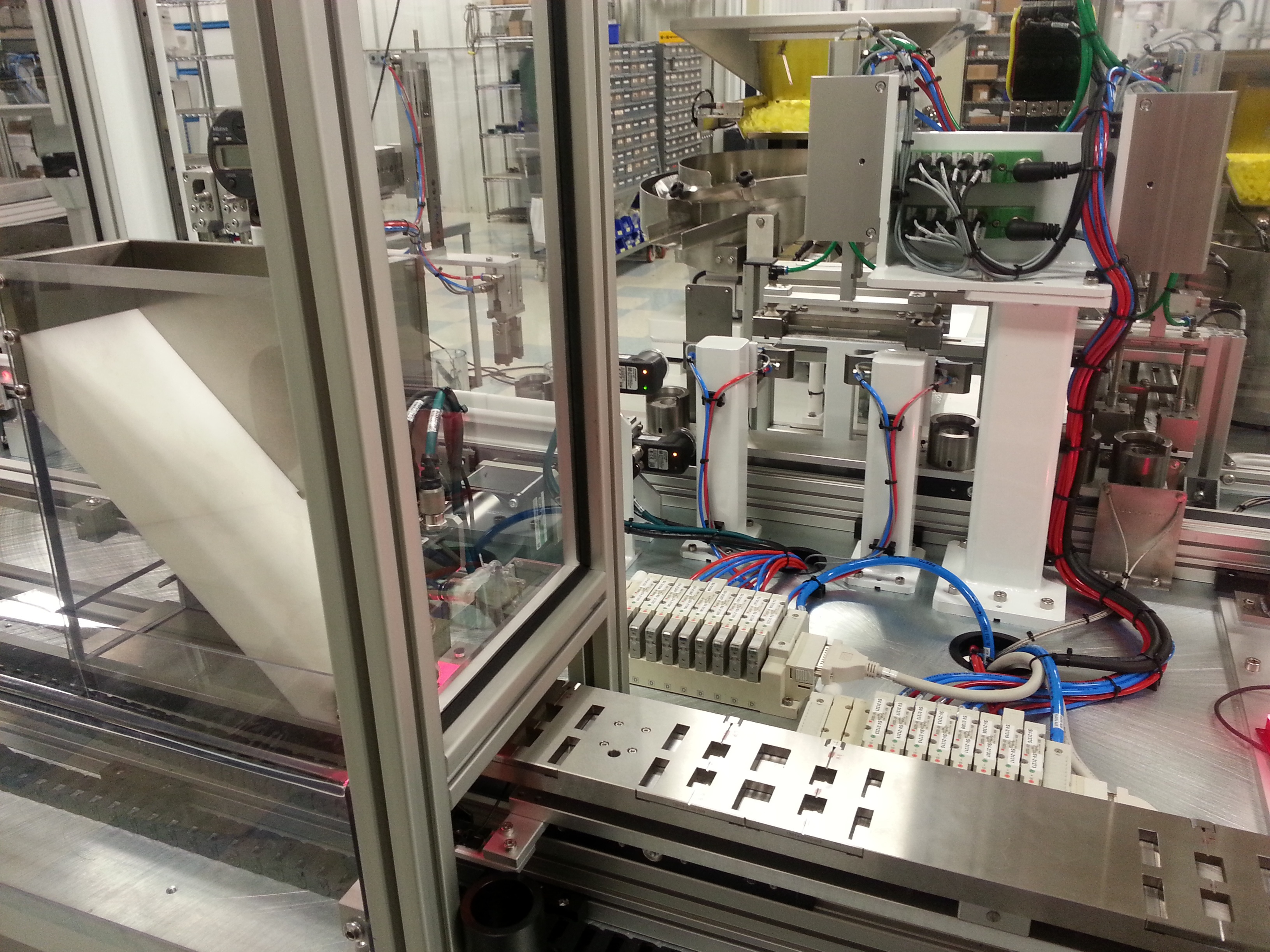 Four Considerations for Selecting Medical Device Components